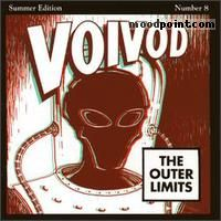 Voivod - The Outer Limits Album
