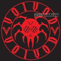 Voivod - Voivod Album