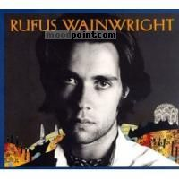 Wainwright Rufus - Black Session Album
