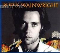 Wainwright Rufus - Rufus Wainwright Album
