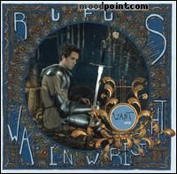 Wainwright Rufus - Want One Album