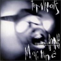 Waits Tom - Bone Machine Album