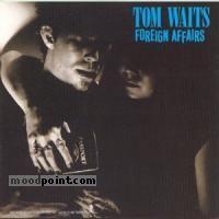 Waits Tom - Foreign Affairs Album