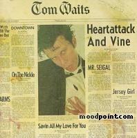 Waits Tom - Heartattack and Vine Album