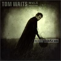 Waits Tom - Mule Variations Album