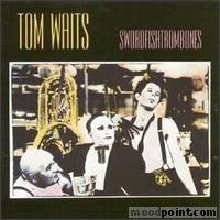 Waits Tom - Swordfishtrombones Album