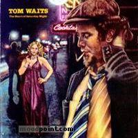 Waits Tom - The Heart Of Saturday Night Album
