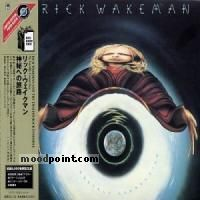 Wakeman Rick - No Earthly Connection Album