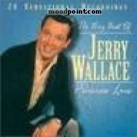 Wallace Jerry - Primrose Lane Album