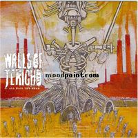 Walls of Jericho - All Hail The Dead Album
