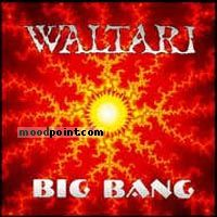 Waltari - Big Bang Album