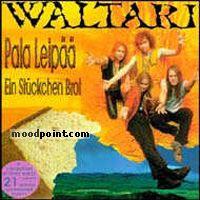 Waltari - Pala Leipaa-Ein Stuckchen Brot Album