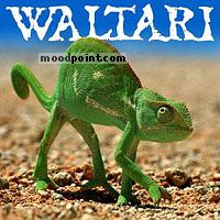 Waltari - Rare Species Album