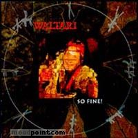 Waltari - So Fine! Album
