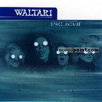 Waltari - Space Avenue Album