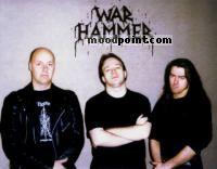 Warhammer - Deathchrist Album