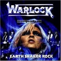 Warlock - Earth Shaker Rock Album