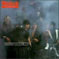 Warlock - Hellbound Album