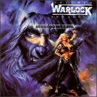 Warlock - Triumph and Agony Album