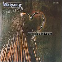 Warlock - True As Steel Album