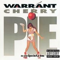 Warrant - Cherry Pie Album
