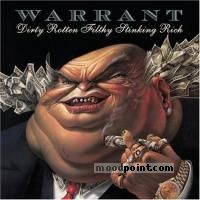 Warrant - Dirty Rotten Filthy Stinking Rich Album