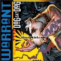 Warrant - Dog Eat Dog Album
