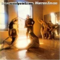 WARREN ZEVON - Bad Luck Streak in Dancing School Album