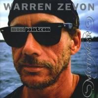 WARREN ZEVON - Mutineer Album