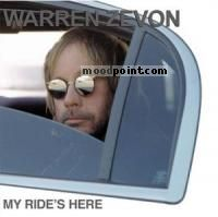 WARREN ZEVON - My Ride