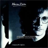 WARREN ZEVON - Sentimental Hygiene Album