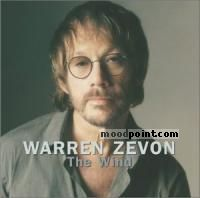 WARREN ZEVON - The Wind Album