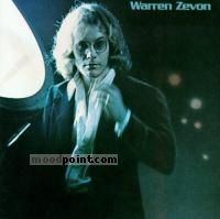 WARREN ZEVON - Warren Zevon Album