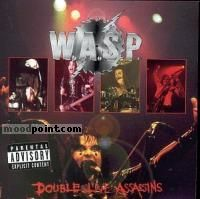 Wasp - Double Live Assassins Cd2 Album