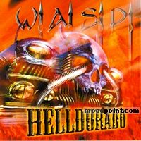 Wasp - Helldorado Album