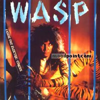 Wasp - Inside The Electric Circus Album