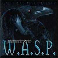 Wasp - Still Not Black Enough Album