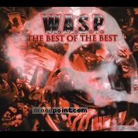 Wasp - The Best Of The Best Album