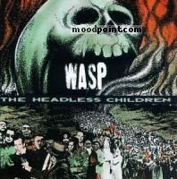 Wasp - The Headless Children Album