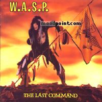 Wasp - The Last Command Album