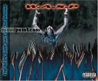 Wasp - The Neon God Part 2 : The De.. Album