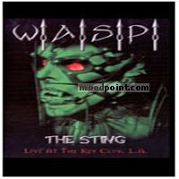Wasp - The Sting Album