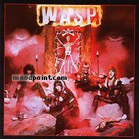 Wasp - W.A.S.P. Album
