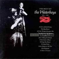Waterboys - The Best of the Waterboys 1981-1990 Album