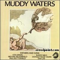 Waters Muddy - Fathers and Sons Album