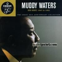 Waters Muddy - His Best, 1947 to 1955 Album