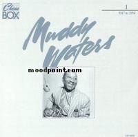 Waters Muddy - The Chess Box 1954-59 (CD 2) Album