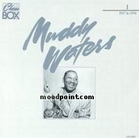 Waters Muddy - The Chess Box 1960-72 (CD 3) Album