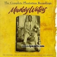 Waters Muddy - The Complete Plantation Recordings Album