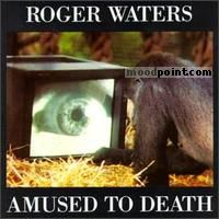 Waters Roger - Amused To Death Album
